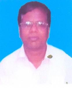 Dr. Vijay Kumar Dwivedi
